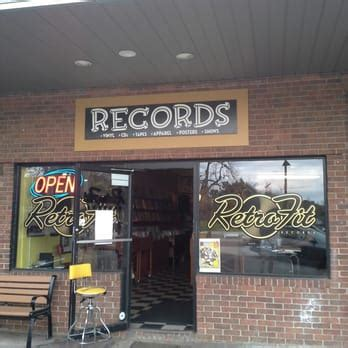 Tallahassee Records Retrofit Records Vinyl Records 439 W Gaines St Tallahassee Fl United States