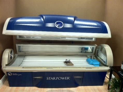 level 4 tanning bed level 3 starpower 52 4f tantastic tan and nail salon