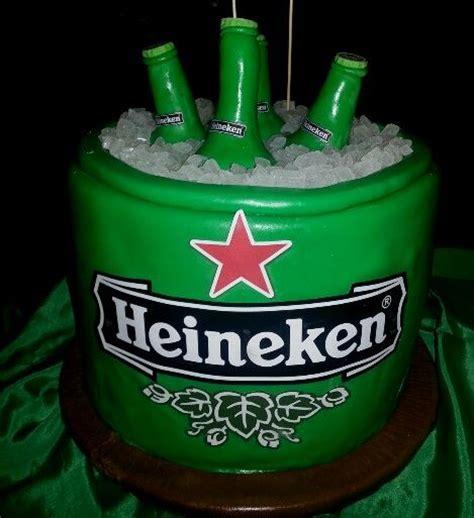 heineken beer cake heineken beer birthday cake www imgkid com the image