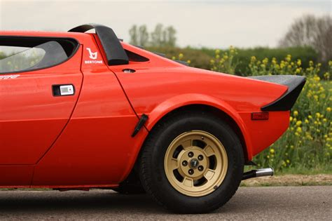 Stratos Lancia For Sale Lancia Stratos Stradale For Sale In The Netherlands