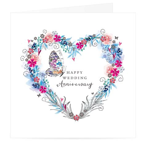 wedding anniversary cards for and gallery image 0 greeting cards happy