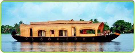 boat house stay in kerala kerala boat house tour packages boat house booking kerala boat house rates in alleppey