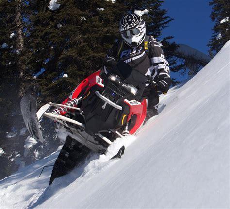 polaris snowmobile 2016 mountain snowmobile shootout part 1