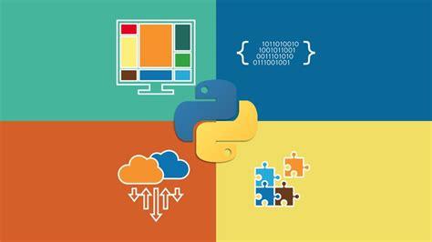 design app with python complete python web course build 8 python web apps udemy