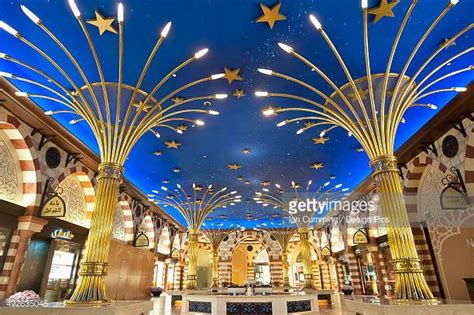 Hotel Interior by Dubai Mall Stock Photos And Pictures Getty Images