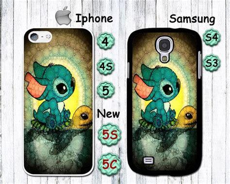 Stich And Turtle Iphone All Hp stitch lilo ohana personalized iphone4 iphone4s iphone5 iphone5s