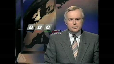 nine oclock news nine o clock news 13 04 1993