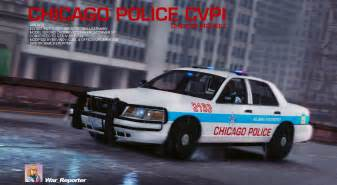 Ford Chicago by Chicago Ford Cvpi Gta5 Mods