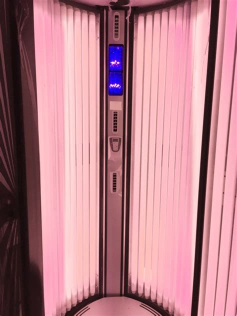 light therapy tanning this light therapy tanning l skyrocketed my vitamin