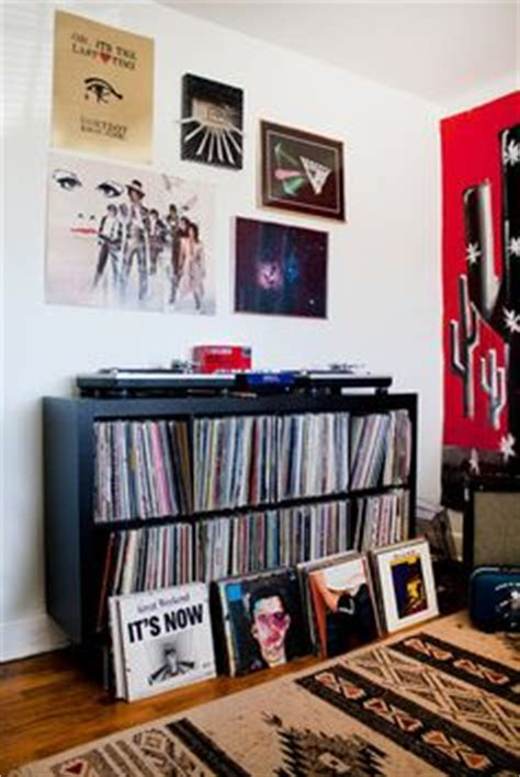 Home Records 1000 Images About Vinyl Room Inspiration On