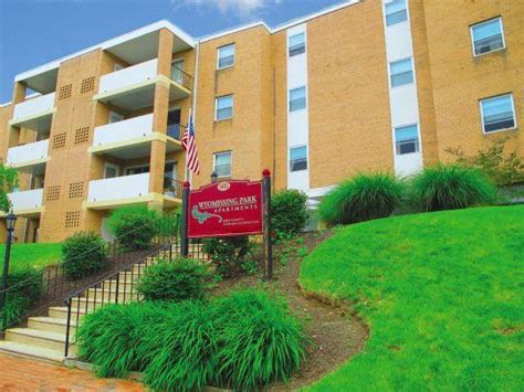 one bedroom apartments reading pa wyomissing park apartments for rent reading pa