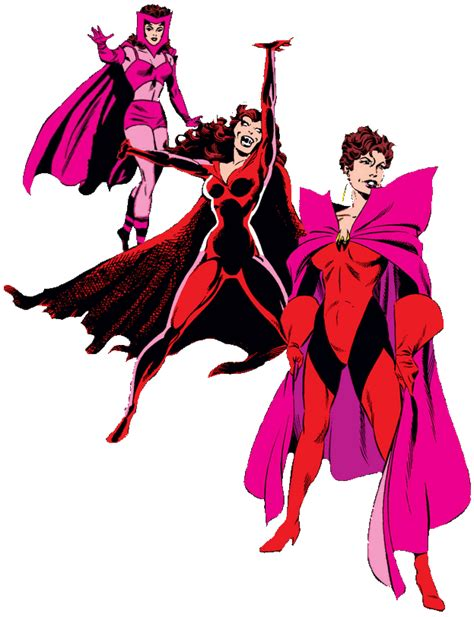 scarlet witch appreciation page 591 scarlet witch appreciation page 692