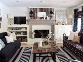 Distressed Home Decor 16 Distressed Furniture Pieces You Ll Want In Your Home Hgtv