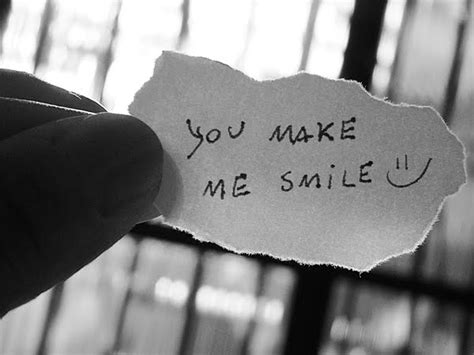 Make Me Smile you make me smile