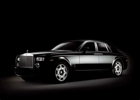 rolls roll royce rolls royce phantom car review