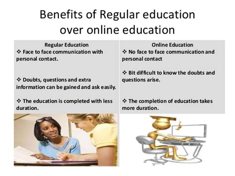 thesis about online education distance learning vs traditional learning essay