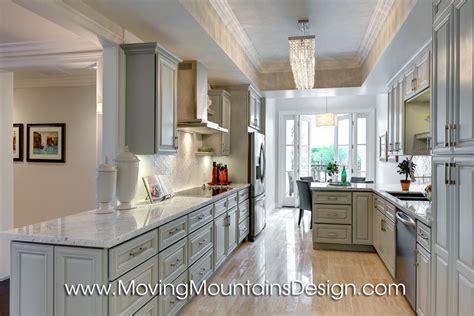 luxury condo home staging century city