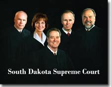 lists of people from south dakota