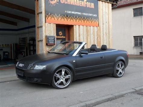matte black audi a4 convertible 430 best images about audi a4 cabrio on audi