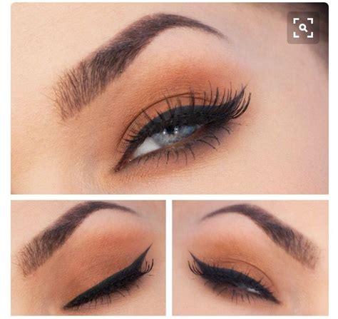 Eyeshadow Orange best 25 burnt orange eyeshadow ideas on