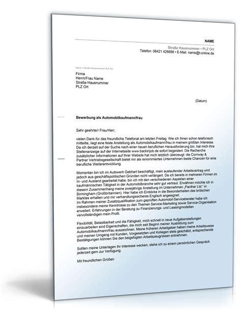 Initiativbewerbung Anschreiben Sozialpädagogin Anschreiben Bewerbung Automobilkauffrau Mann De