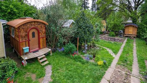 building a tiny house community 239 d productions wants