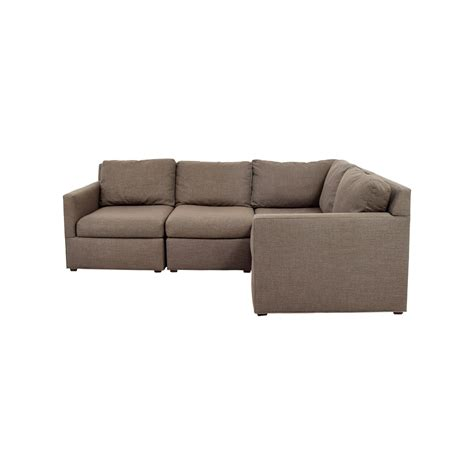 crate and barrel reclining sofa crate and barrel davis sectional full size of sofadavis
