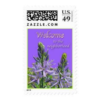 Welcome To The Neighborhood Cards Welcome To The Neighborhood Card Templates Postage Welcome To The Neighborhood Card Template
