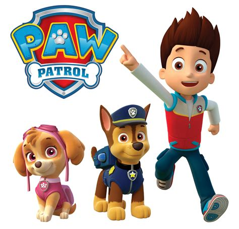 Sticker Names For Walls paw patrol wall stickers totally movable and reusable