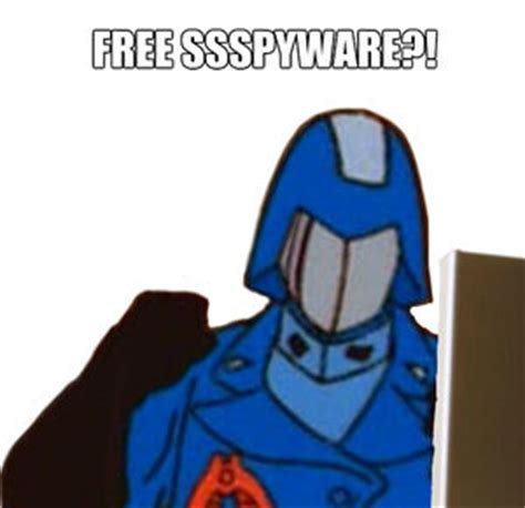 Cobra Commander Meme - meme center kazushige profile