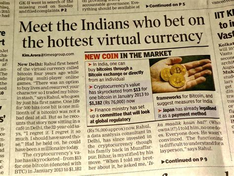 bitcoin latest news bitcoin is booming in india as digital gold among other