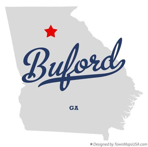 Superior Duluth Ga Churches #4: Map_of_buford_ga.jpg