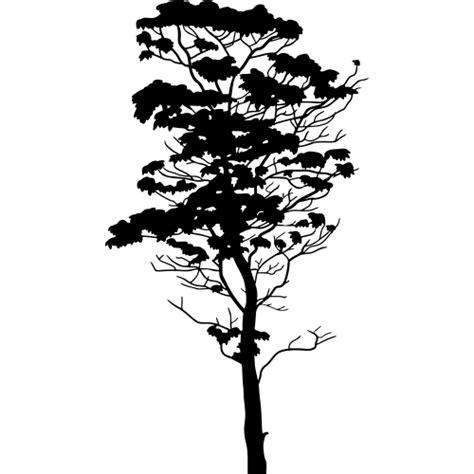 tree silhouette decals wall decals vinyl tree vinyl