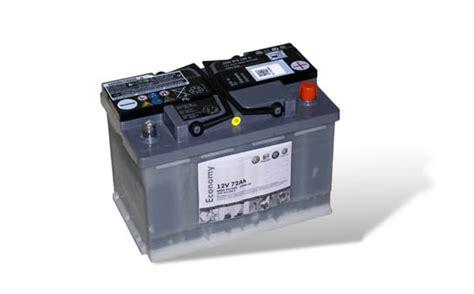 skoda octavia battery battery 72 ah 380a škoda e shop