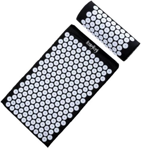 bed of nails mat acupressure mat dr oz review shakti mat bed of nails 2015