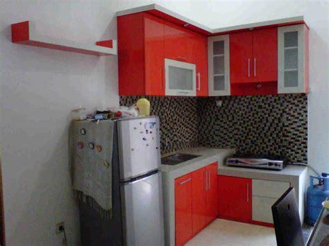 40 contoh gambar desain dapur minimalis renovasi rumah net