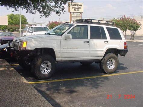 1996 Jeep Grand Lift Kit Another Laxwarriors21 1996 Jeep Grand Post