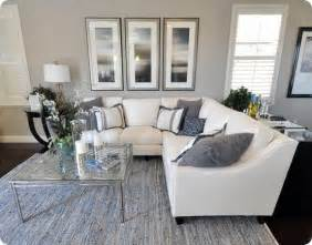Grey And White Living Room by Gray Amp White Living Room Pictures Photos And Images For