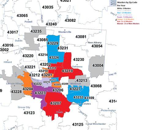 ohio us area code 2013 all columbus ohio data