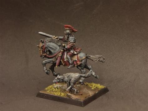 painting warlord romans showcase hold the line hail caesar warlord