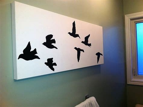 wall decor diy made this for my living room crafts 78 images about diy bird decor on pinterest flying