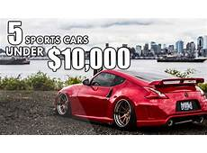 Cars Under 11 000