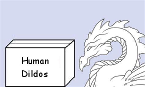 Dragon Dildos Meme - image 587375 dragon dildos know your meme