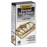 Bread Machine Bread Mixes Sourdough Bread Machine Mix