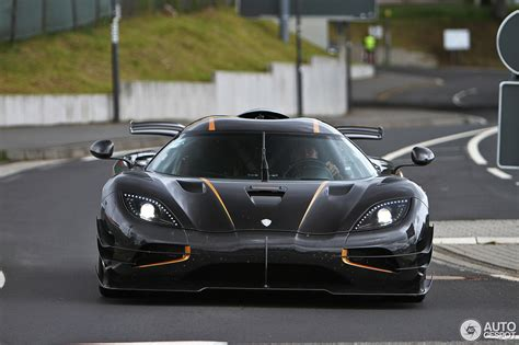 koenigsegg one 1 koenigsegg one 1 21 juni 2016 autogespot