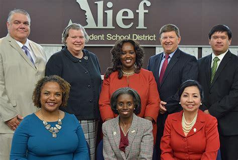 Alief Isd Calendar Board Of Trustees Homepage