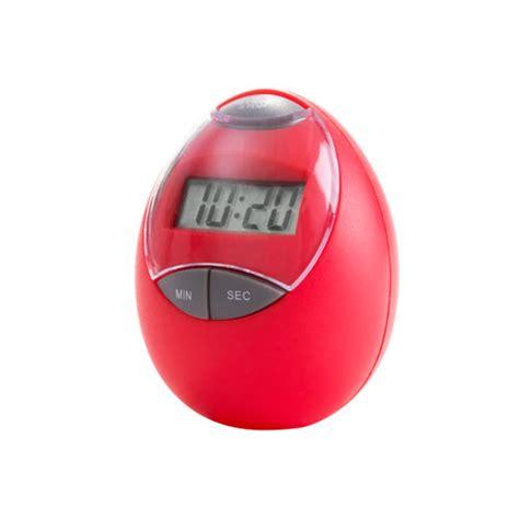 timer cucina digitale timer digitale da cucina a forma di uovo