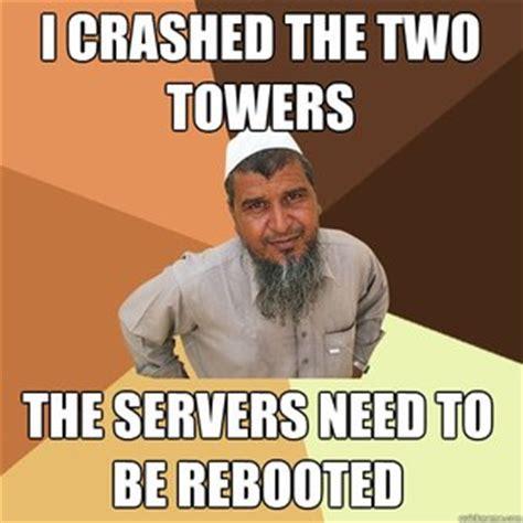 Racist Muslim Memes - the gallery for gt black joke meme