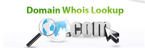 Whois Lookup Simple Whois Lookup Api Script In Php