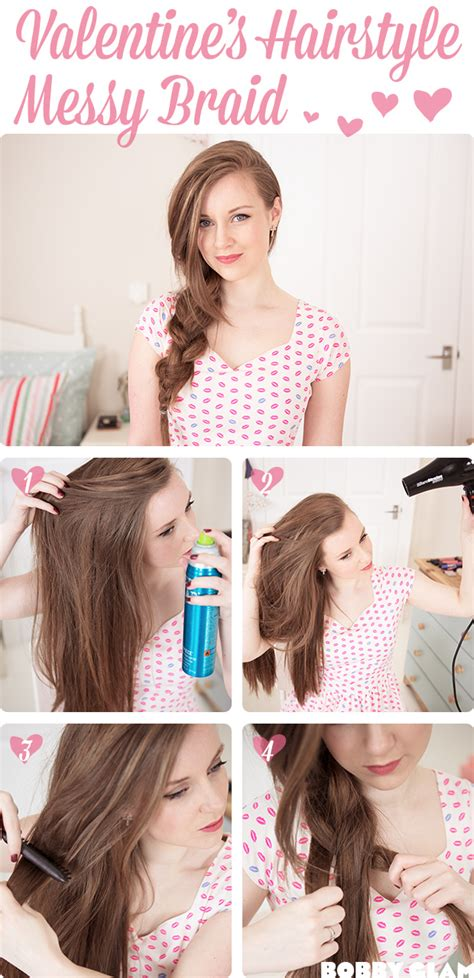 easy hairstyle tutorials for hair craftionary